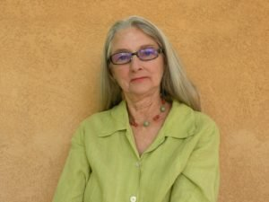 A photo of Holly Harrison, the author