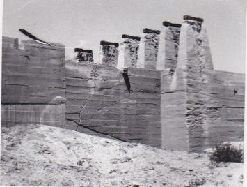 Image of Tonque Brick Factory